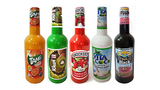 Color Changing Juice Bottles by Tora Magic