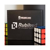 Rubiked by Vincent Tarrit