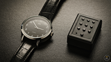 The Watch - Black Classic by Joao Miranda