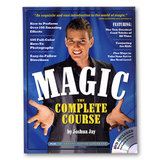 Magic the complete course_