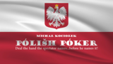 Polish Poker Antique by Michal Kociolek