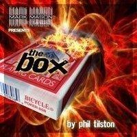 The Box (kaarttruc) - Phil Tilston