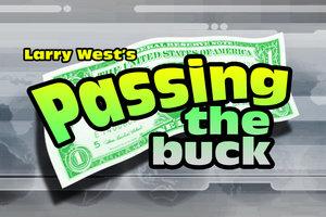 Passing the buck (jumbo versie)