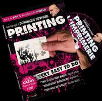 Printing 2.0 - Dominique Duvivier