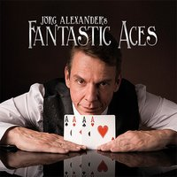 Fantastic Aces - Jorg Alexander