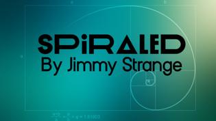SPIRALED by Jimmy Strange