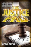 The Justice Pad - Charlie Justice