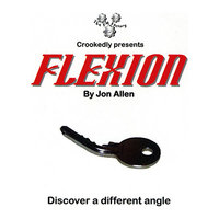 Flexion (Gimmick and DVD) by Jon Allen