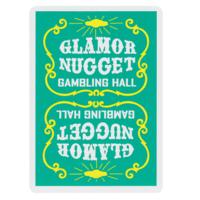 Glamor Nugget (groen)