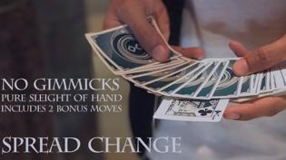Spread Change by Magic Encarta video DOWNLOAD
