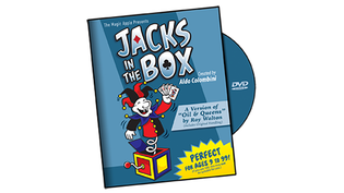 Jacks in the Box by Aldo Colombini