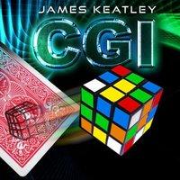 CGI by James Keatley