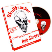 Skullkracker DVD - Bill change