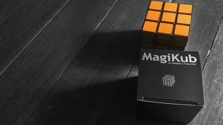 MAGIKUB by Federico Poeymiro