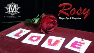 Rosy by Magic Eye & Magiclism