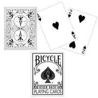 Bicycle kaarten - white