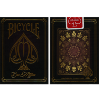 Bicycle one million RED deck