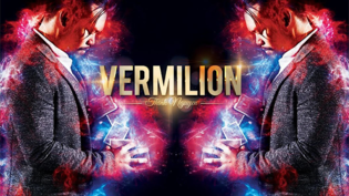 Vermillion DVD by Think Nguyen