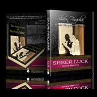 Sheer Luck Nederlands- Shawn Farquhar