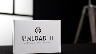 PRESALE: Unload 2.0 by Anthony Stan