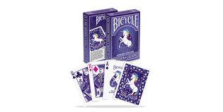 Bicycle unicorn speelkaarten