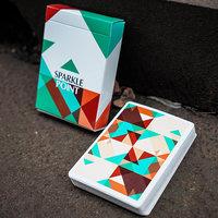 Sparkle Point speelkaarten