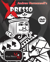 Xpresso - Andrew Normansell