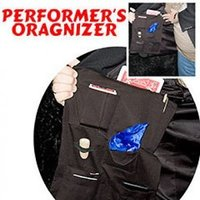 Performer's Organiser
