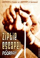 Poor Boy Zip Tie Escape by Aaron Smith
