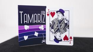 Juan Tamariz Speelkaarten