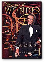 Visions of Wonder DVD 1