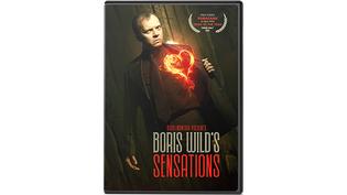 Boris Wild's Sensations (2 DVD Set)