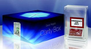 Clarity box