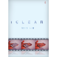 Sale-item: iClear Gold (DVD and Gimmicks) by Shin Lim - Trick