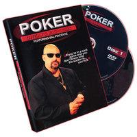 Sale-item: Poker Cheats Exposed (2 Volume Set) by Sal Piacente - DVD