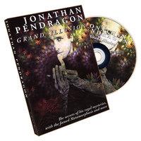 Sale-item: Grand Illusions CD-Rom by Jonathan Pendragon - DVD