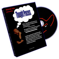 Sale-item: Thought Process by Merchant of Magic and Wayne Fox - DVD