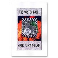 Sale-item: Blister Book by Jack Kent Tillar - Book
