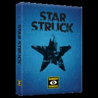 Sale-item: StarStruck RED (DVD and Gimmicks) by Jay Sankey - Trick