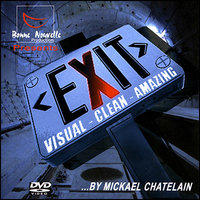 Sale-item: Exit by Mickael Chatelain - Trick
