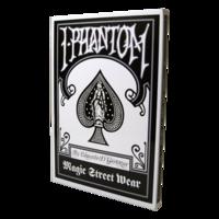 Sale-item: I-Phantom (XXlg) by Eduardo D'Gortazar - Trick