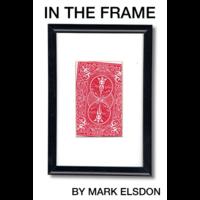 Sale-item: In the Frame by Mark Elsdon - Trick