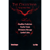 Sale-item: The Collection by Luca Volpe and Kenton Knepper - Book