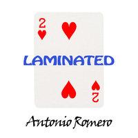Sale-item: Laminated by Antonio Romero - Trick