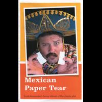 Sale-item: Mexican Paper Tear by Scott Alexander - Trick