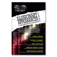 Sale-item: Illusionary Appearances by Chris Stolz and Titanas - Book