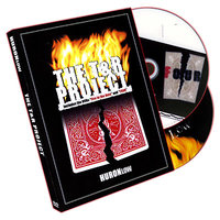 Sale-item: The T&R Project (2 DVD Set) by Huron Low - DVD