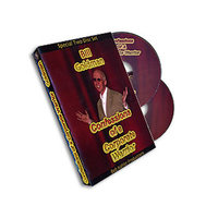 Sale-item: Confessions Of Corporate Warrior (2 DVD Set) by Bill Goldman - DVD