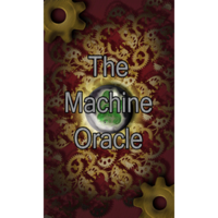Sale-item: Machine Oracle (2 Case DVD Set) by Leaping Lizards