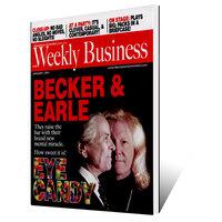 Sale-item: Eye Candy by Becker & Earle - Trick